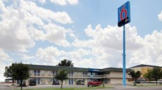 Motel 6 Ft Stockton