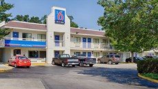 Motel 6 Washington, DC Laurel