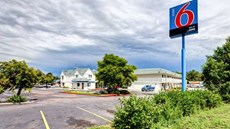 Motel 6 Denver West Wheat Ridge