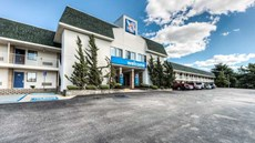 Motel 6 New London - Niantic