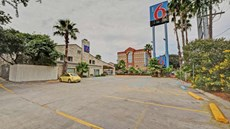 Motel 6 San Antonio Downtown