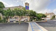 Motel 6 San Antonio Northwest