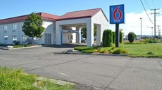 Motel 6 Billings North, MT