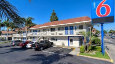 Motel 6 Los Angeles Long Beach