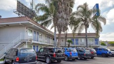 Motel 6 Los Angeles Norwalk