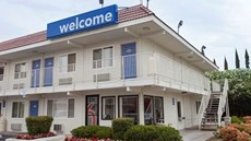 Motel 6 Rancho Cordova East