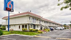 Motel 6 Everett