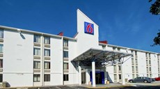 Motel 6 Washington DC SW-Springfield,VA