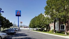 Motel 6 Salt Lake City - Lehi