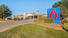 Motel 6 Lawton