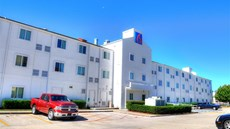 Motel 6 New Orleans East