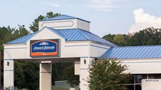 Howard Johnson Inn Commerce