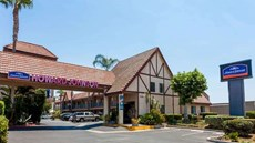 Howard Johnson Norco