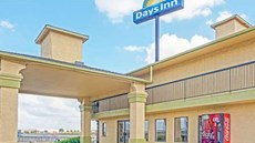Days Inn San Antonio I-35 North