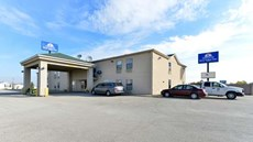 Americas Best Value Inn, Chenoa