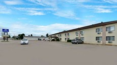 Americas Best Value Inn, Pipestone