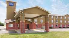 Baymont Inn & Suites Huber Heights