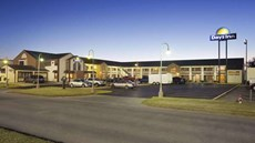 Days Inn Wichita West Near Airport