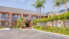 Days Inn Whittier Los Angeles