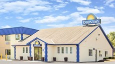 Days Inn Des Moines Johnston Area