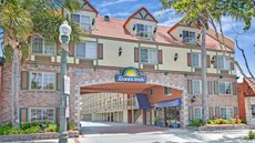 Days Inn Los Angeles LAX/Redondo Beach