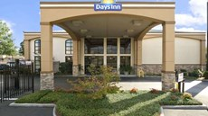 Days Inn  & Suites Tuscaloosa University