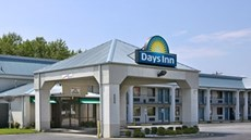 Days Inn N Little Rock East