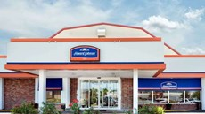Howard Johnson Burlington