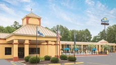 Days Inn Orangeburg South