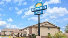 Days Inn Topeka