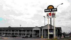 Days Inn Wagoner