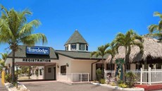 Travelodge Florida City/Homestead