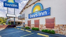 Days Inn Austin/University/Downtown