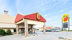 Super 8 Cambridge/Kitchener/WaterlooArea