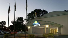Days Inn Washington DC/Gateway