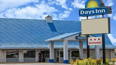 Days Inn Seymour