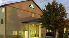 Days Inn Mount Vernon