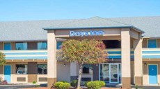 Days Inn Dayton/Huber Heights/NE