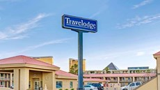 Travelodge Las Vegas Arpt N/Near Strip