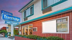 Travelodge Hollywood-Vermont/Sunset