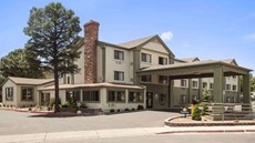 Days Inn & Suites East Flagstaff