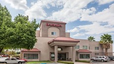 Ramada Limited Bakersfield North