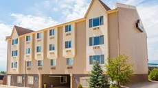 Days Inn Colorado Springs Air Force