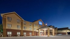 Baymont Inn/Suites Conf Ctr-South Haven