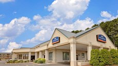 Howard Johnson Inn Cleveland