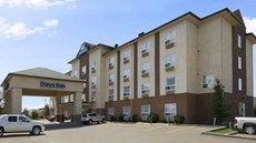 Days Inn Edmonton South