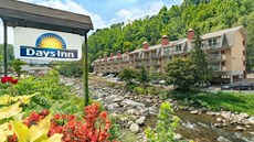 Days Inn Gatlinburg on the River