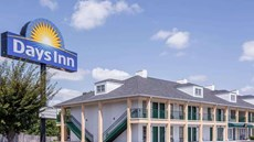 Days Inn Simpsonville