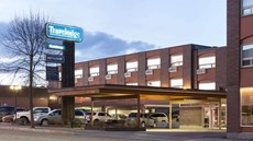 Travelodge Prince George Goldcap, BC