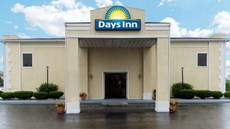Days Inn Indianapolis East Post Road